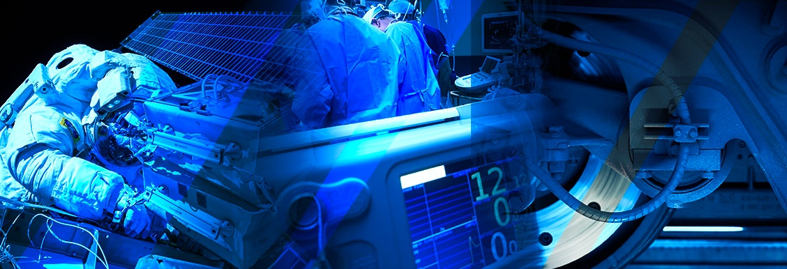 CIMx Manufacturing Medical