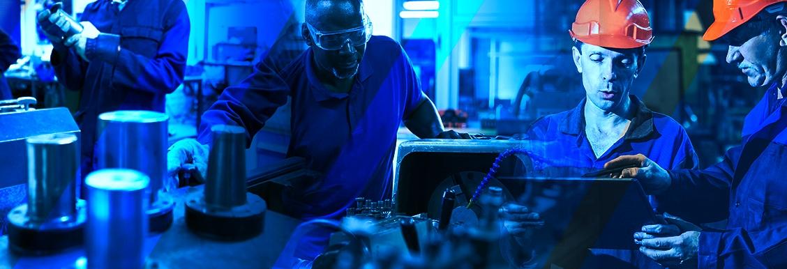 CIMx Composite Manufacturing