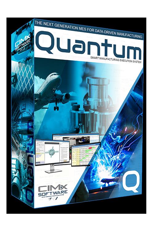 Quantum Manufacturing Solutions