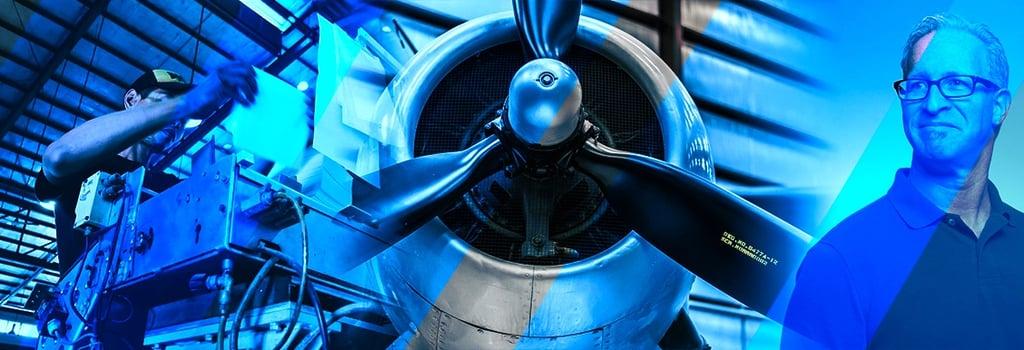 CIMx Manufacturing Aerospace