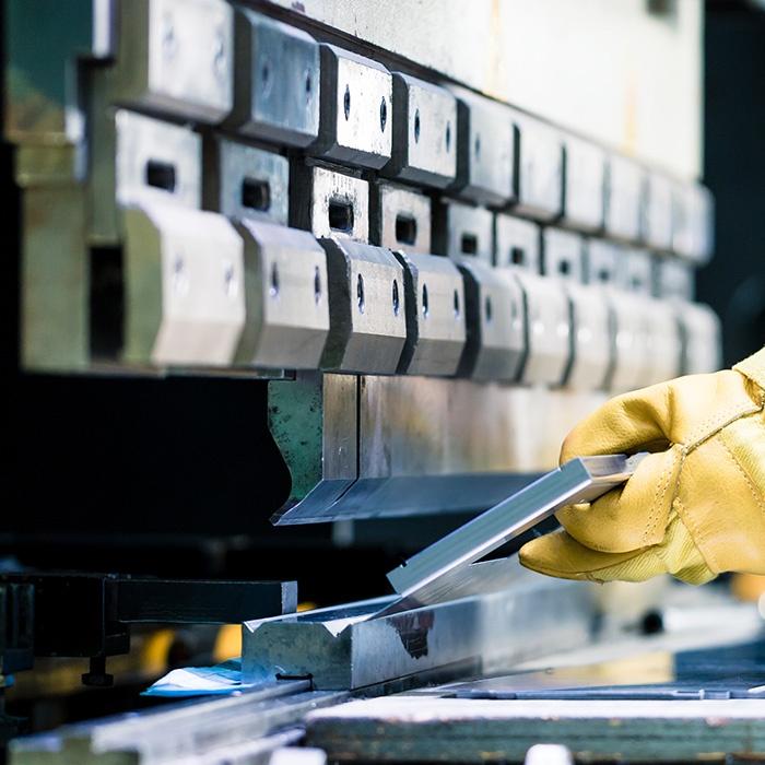 Consumer Production Control