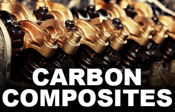 CARBON COMPOSITE MANUFACTURING