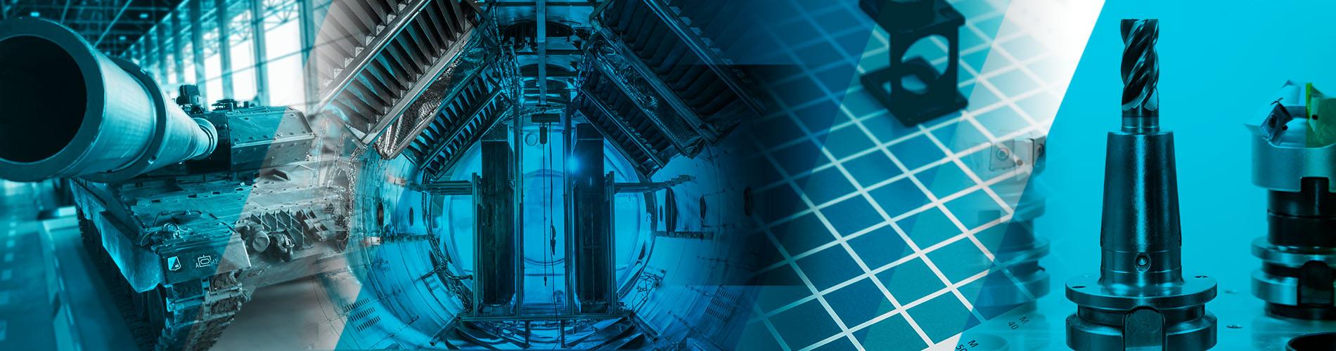 INTERAX Manufacturing Planning