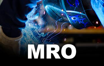 MAINTENANCE REPAIR AND OVERHAUL (MRO)