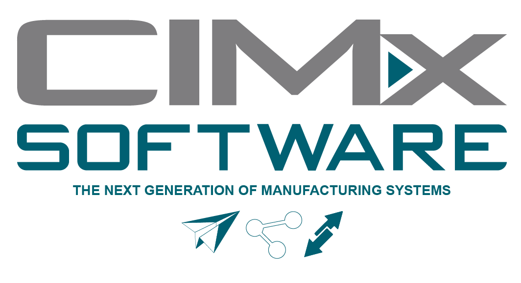 CIMx Software Manufacturing Systems