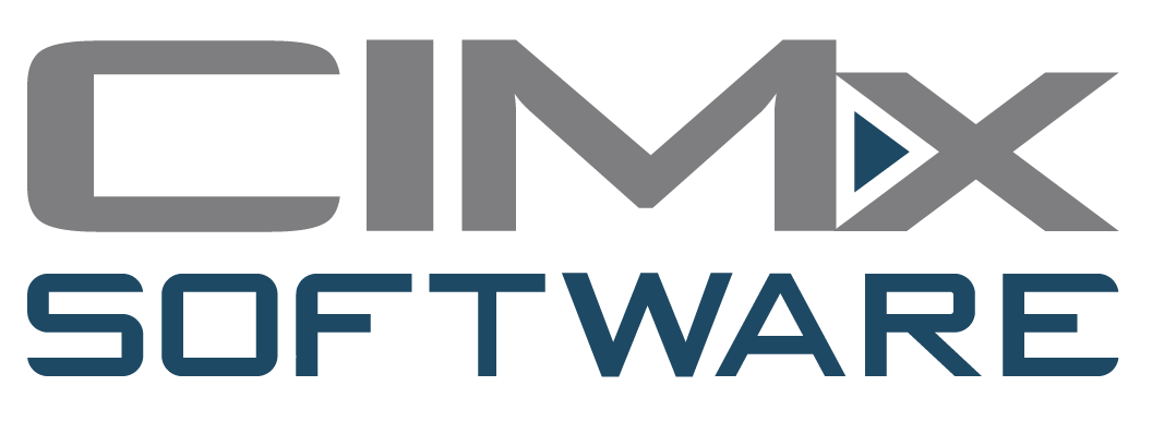 CIMx Manufacturing Software