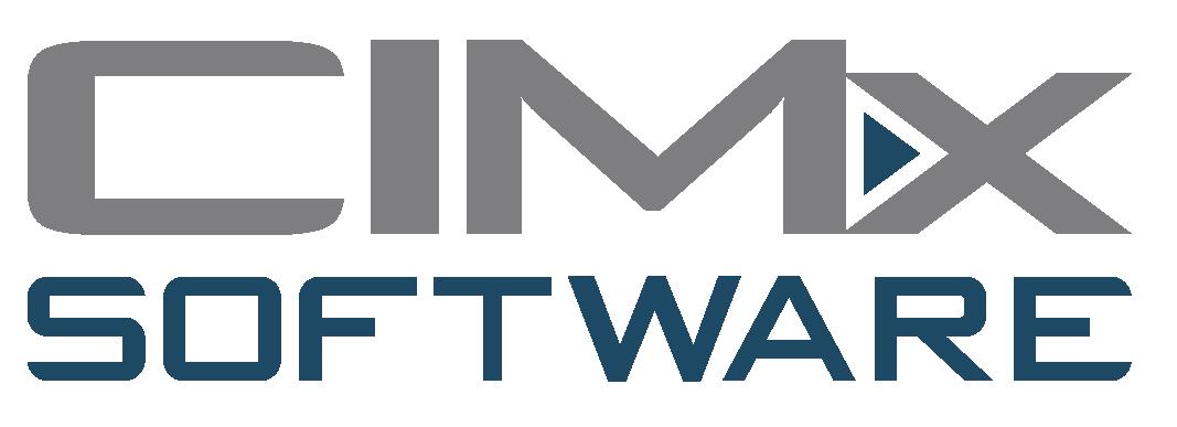 CIMx Software