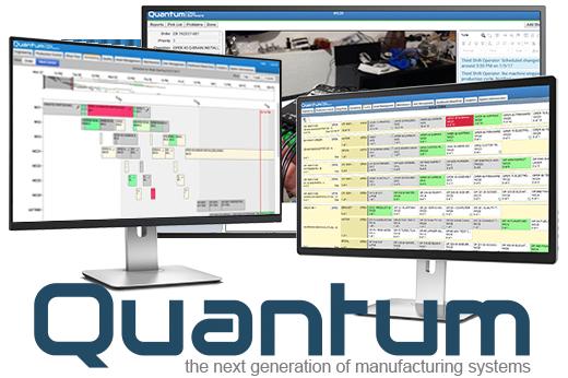 Quantum Paperless Manufacturing