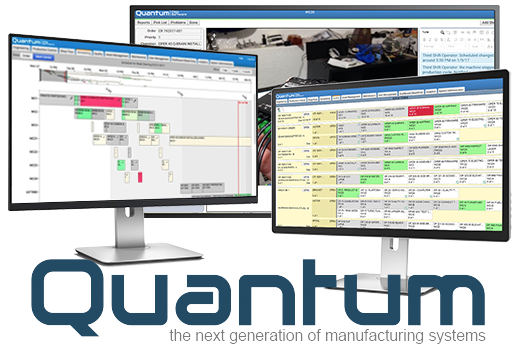 Quantum Paperless Manufacturing