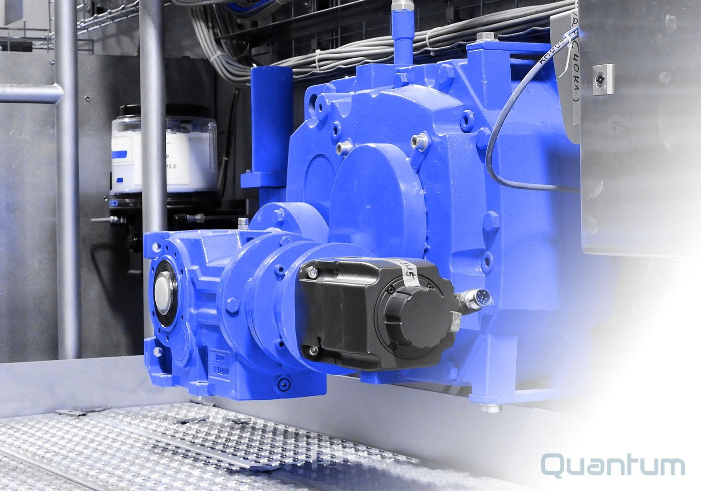 Engine Manufacturer